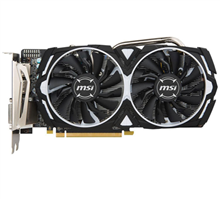 MSI RX 470 MINING 4GB Graphics Card